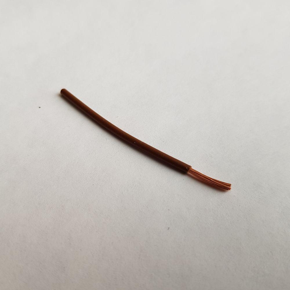 ПВАМ 1,00 коричневый