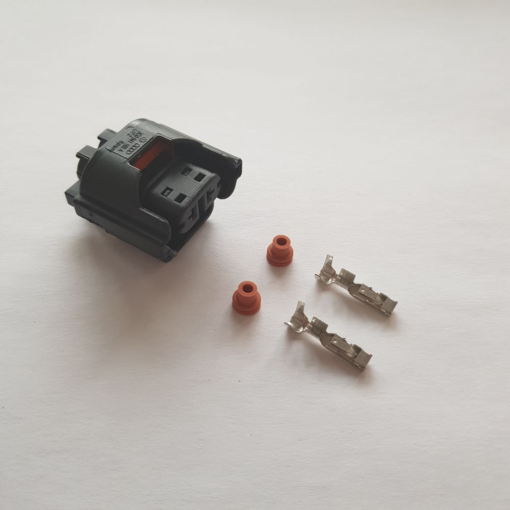 Разъем ПТФ 3D0941165A в комплекте