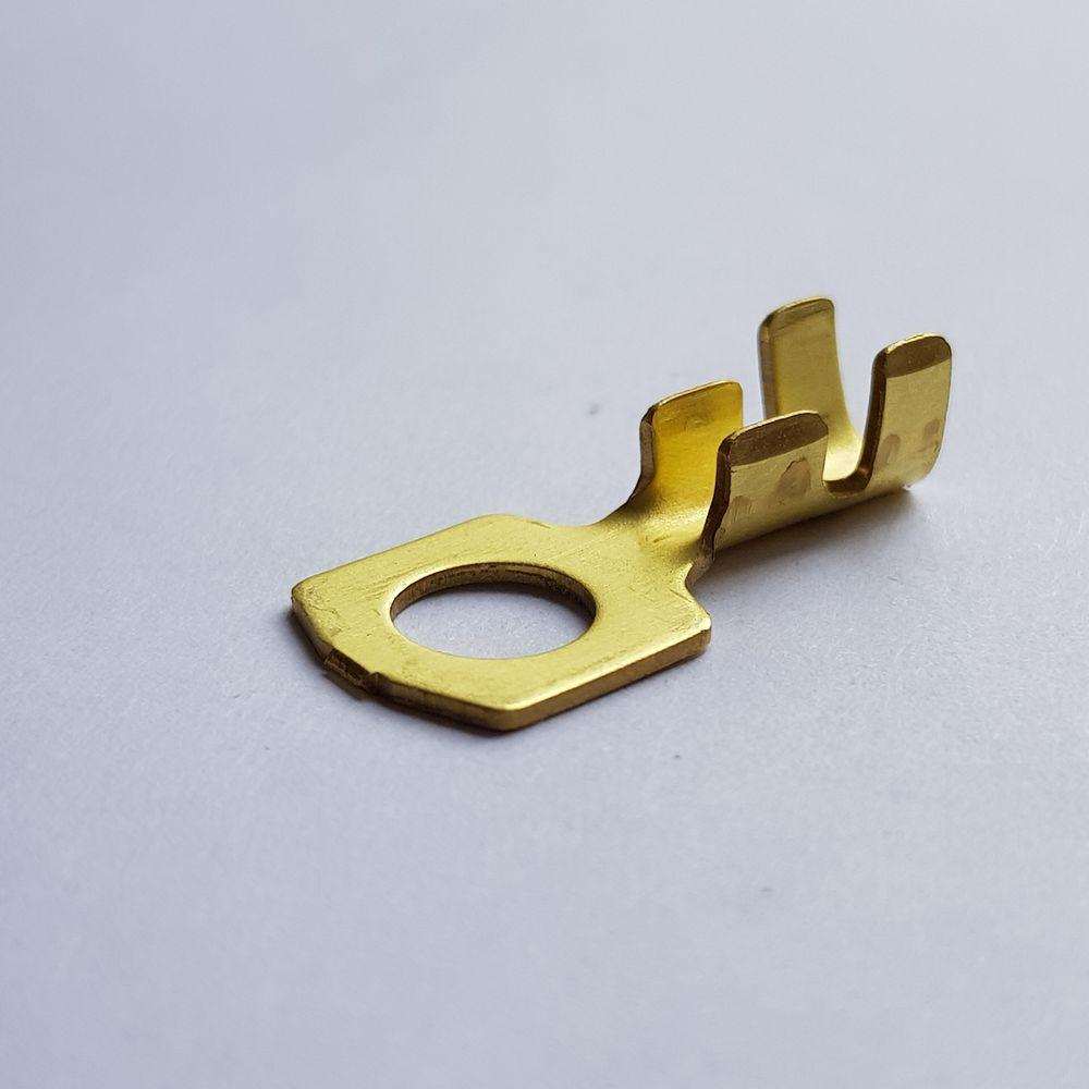 Клемма М6 1.0-2.5 мм2