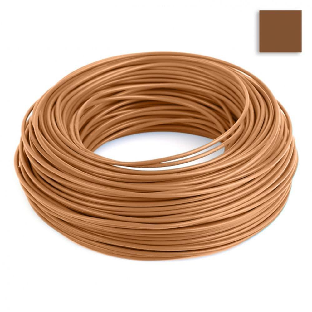 ПВАМ 2,50 коричневый