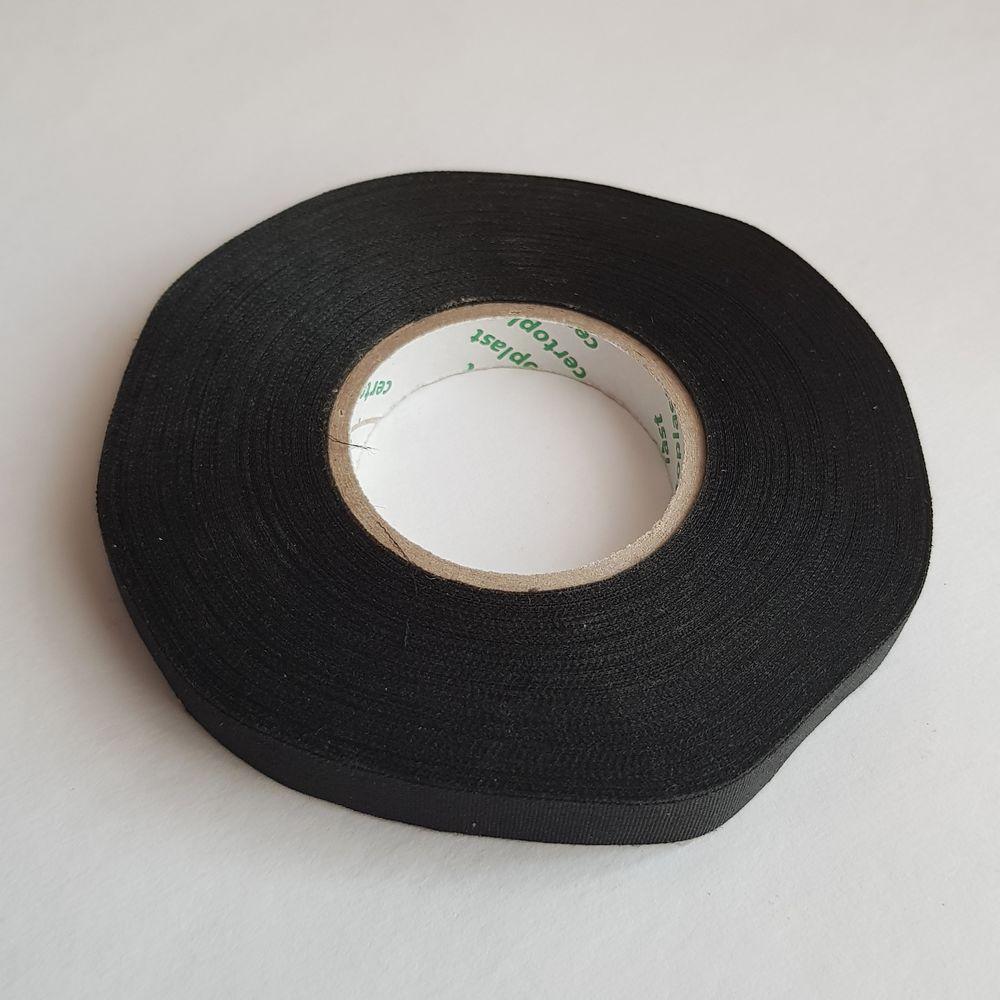 Изолента Certoplast 9 mm x 25 m