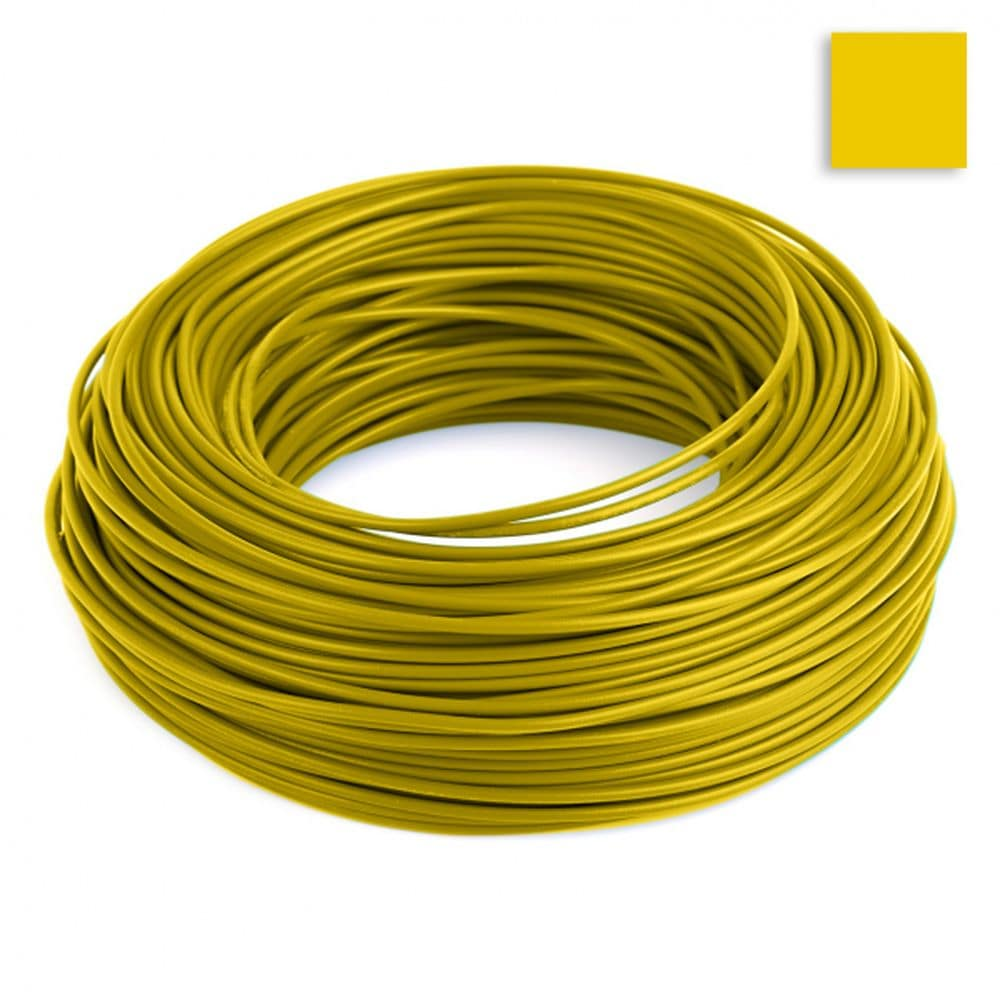 FLRY 0.35-A/T105 желтый