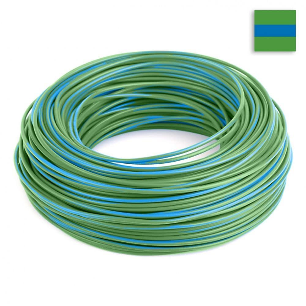 ПВАМ 0,35 зелено-голубой