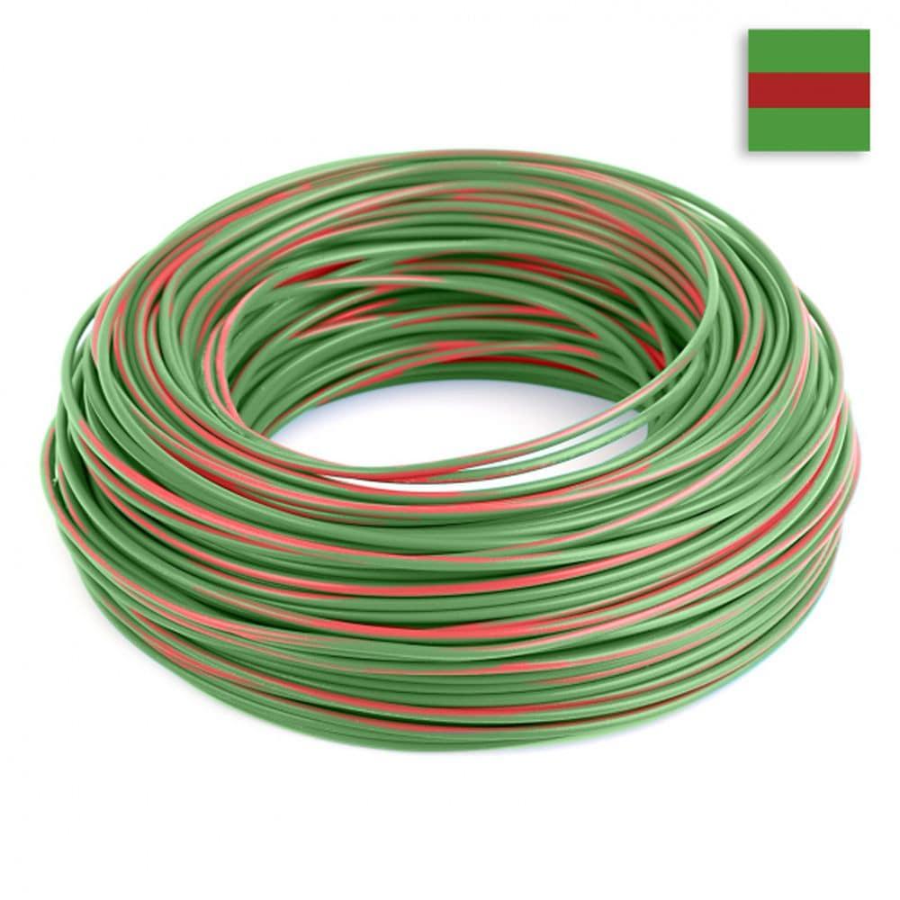 FLRY 0.75-B/T105 зелено-красный