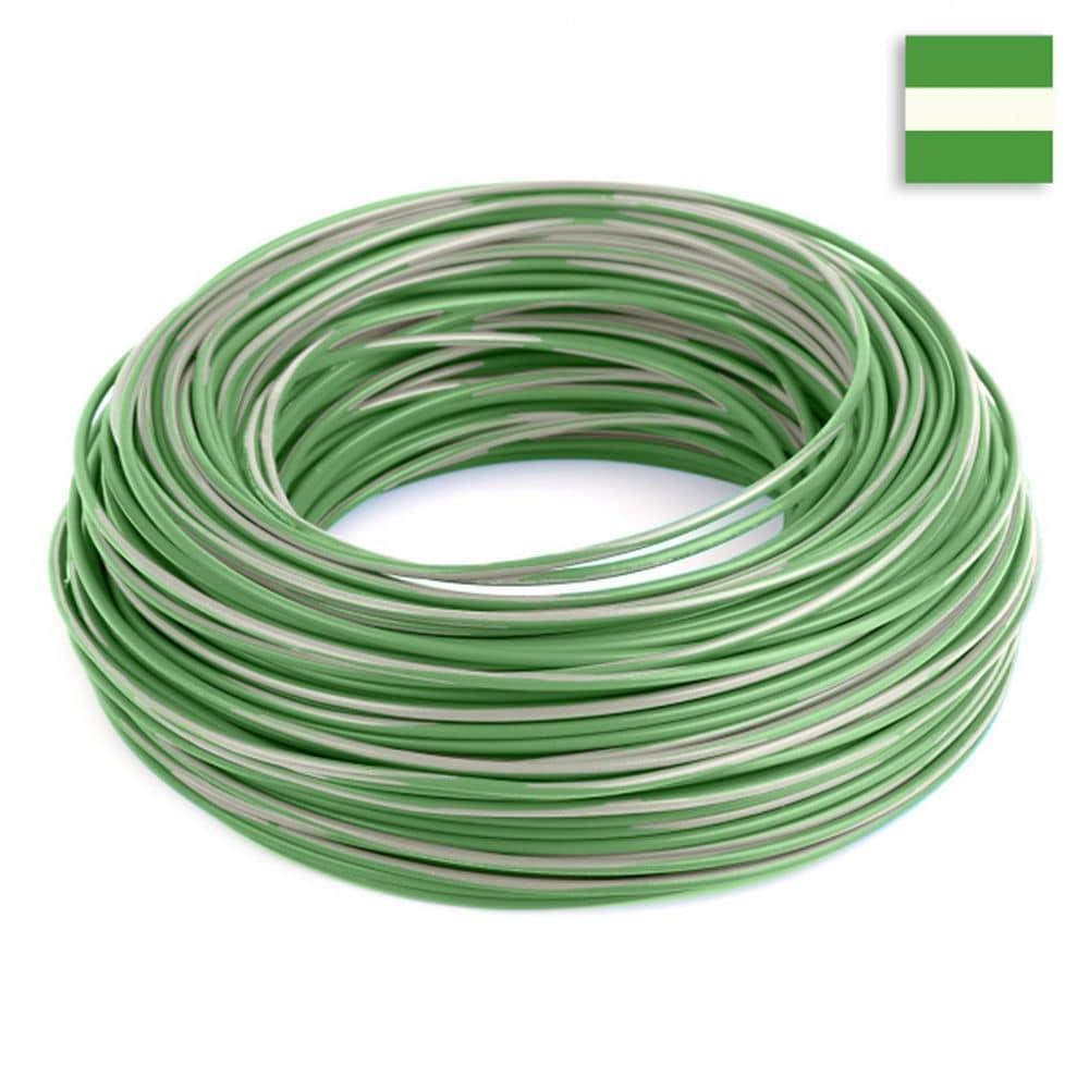 FLRY 0.75-B/T105 зелено-белый