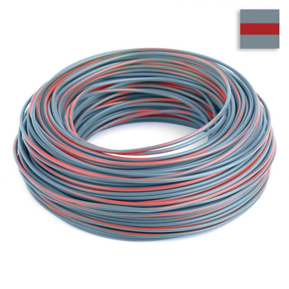 FLRY 0.5-B/T105 серо-красный
