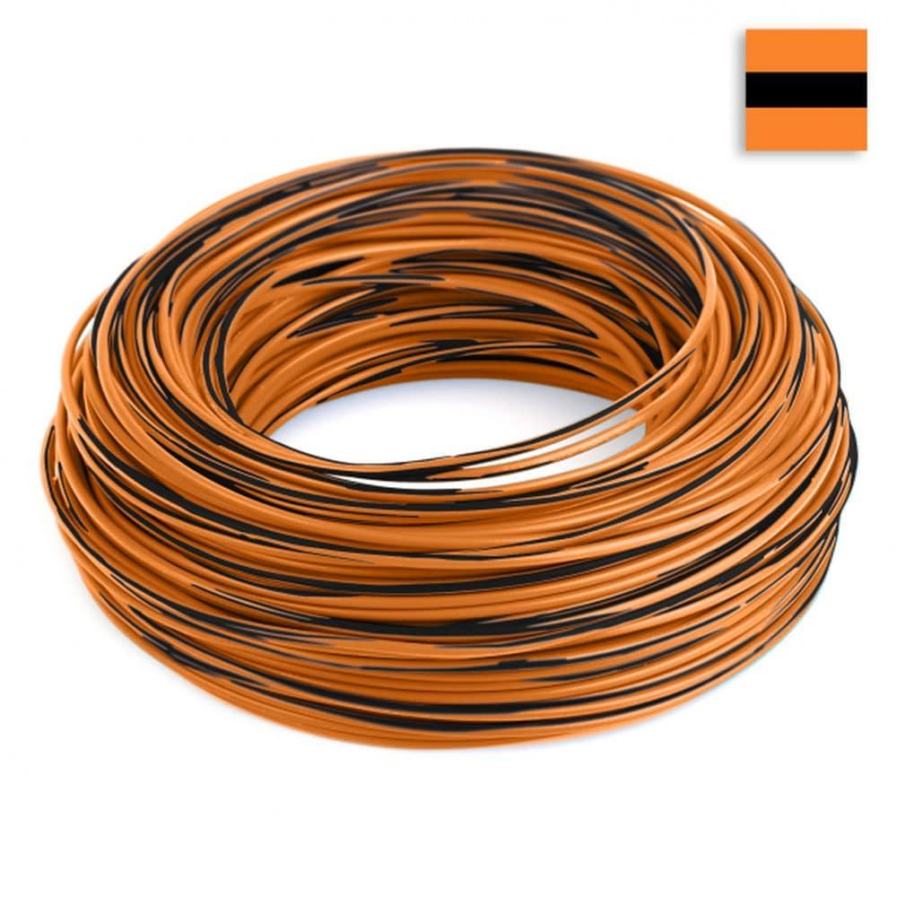 FLRY 0.35-A/T105 оранжево-коричневый