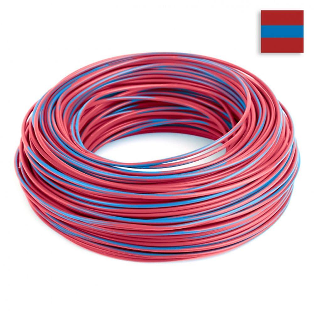 FLRY-0.35-A/T105 красно-голубой