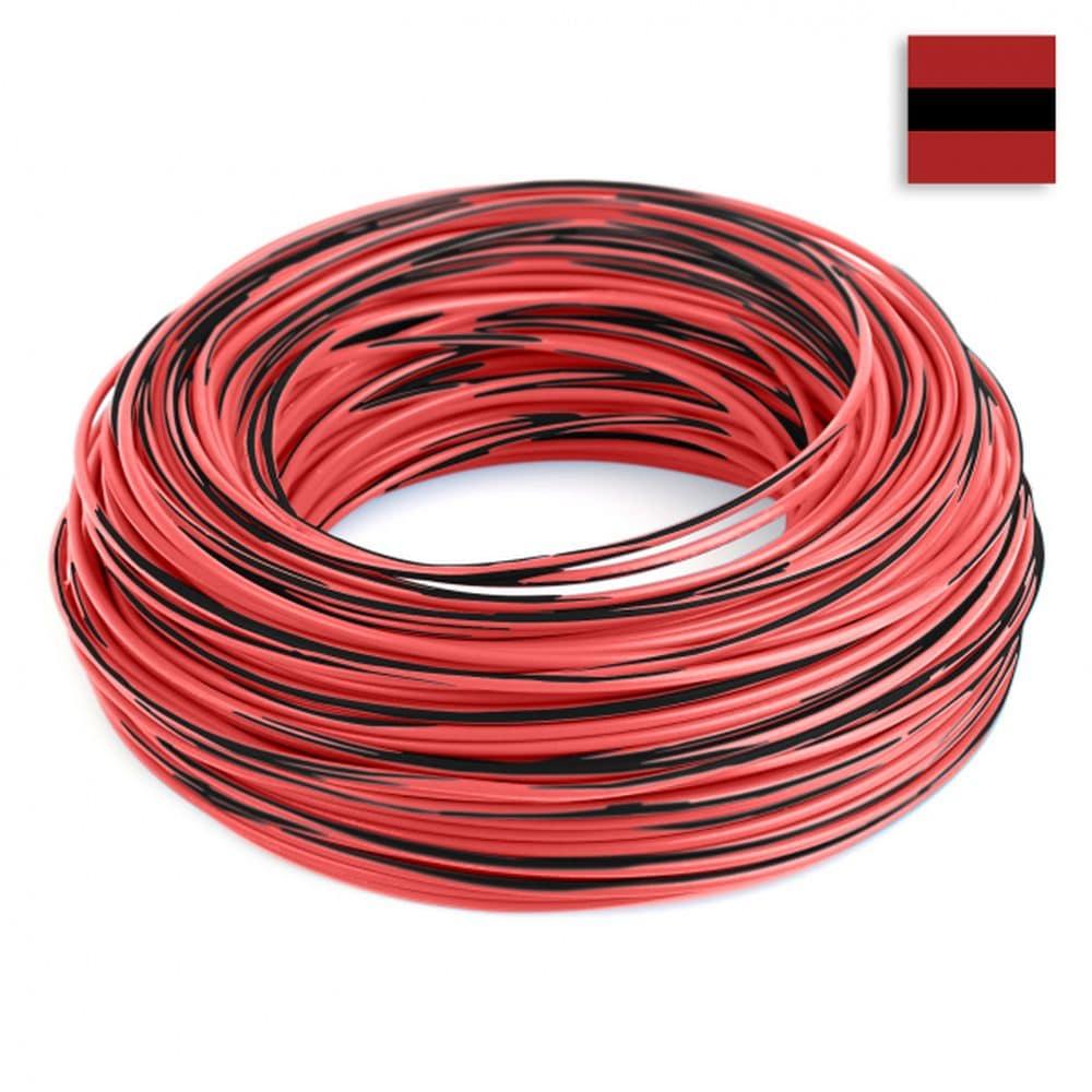 FLRY 1.5-B/T105 красно-черный