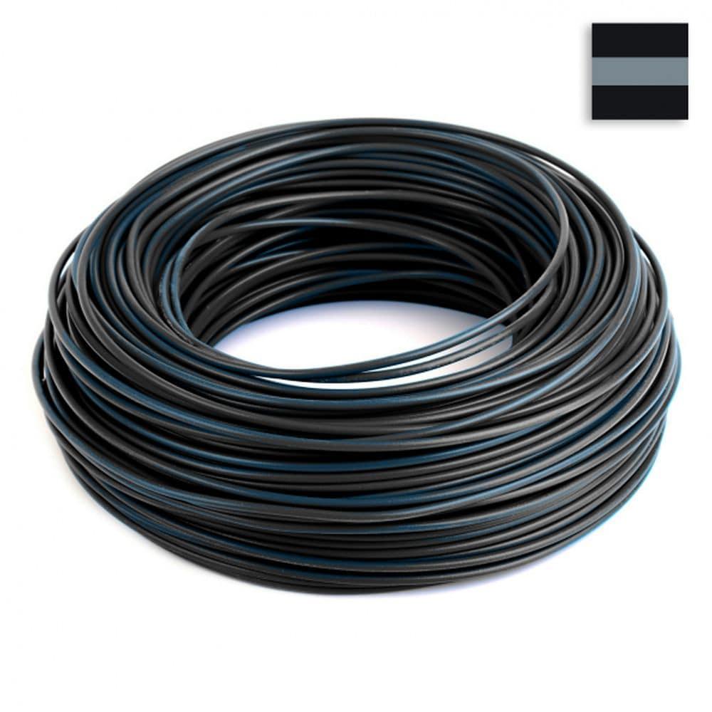 ПВАМ 0,75 черно-серый