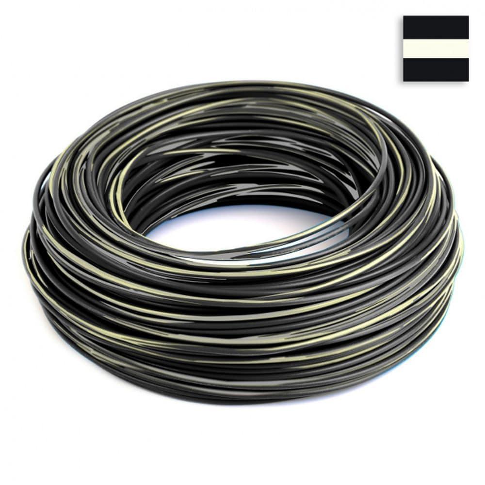 ПВАМ 0,50 черно-белый