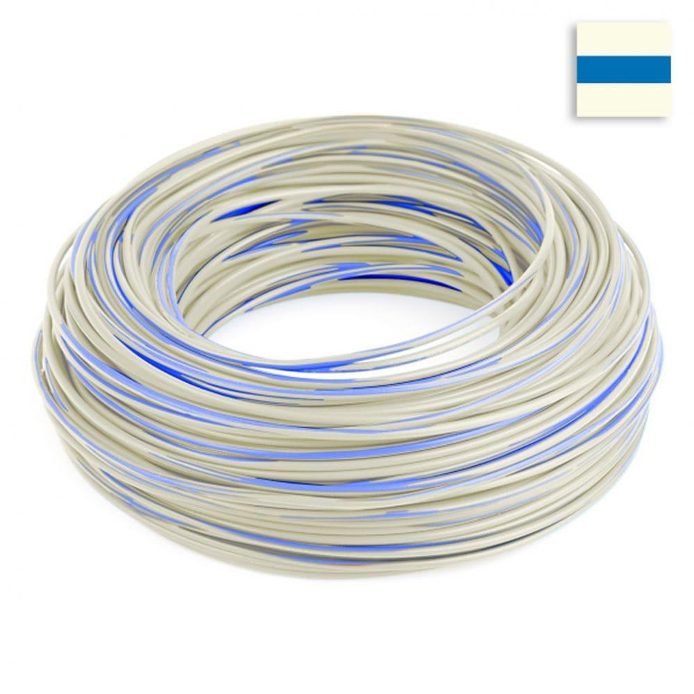FLRY 0.35-A/T105 бело-голубой